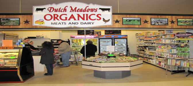 Dutch Meadows Organics